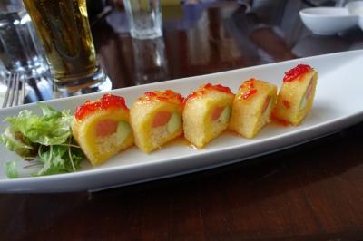 2016GWペルーその7 ~クスコ観光とおいしいペルー料理