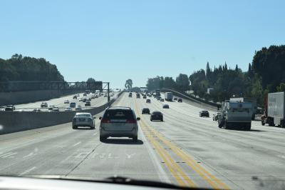 '15 10月末~11月始 レンタカーで、ロス・メキシコ・ラスベガス周遊