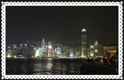 2泊5日の香港・マカオ 《香港 2》