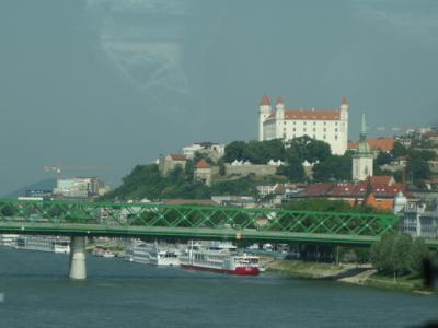 チェコ、スロヴァキア旅行(2.スロヴァキア編)