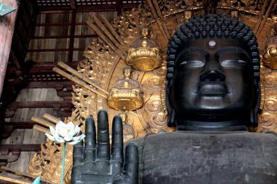 奈良 2泊3日の旅 ①