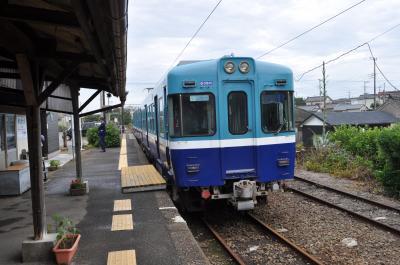 2016年6月関東鉄道旅行2(銚子電鉄)