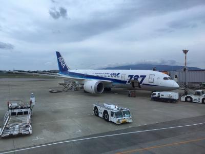 1年ぶりの東京ぶらり旅