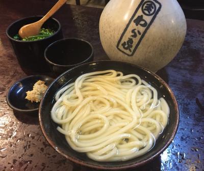 JR四国バースデイきっぷの旅:香川編