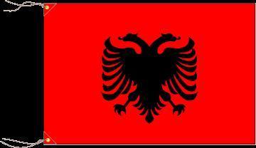アルバニア (製作中)