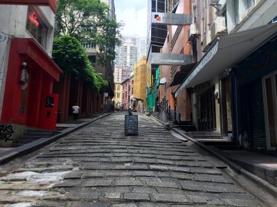 香港自由散歩 2