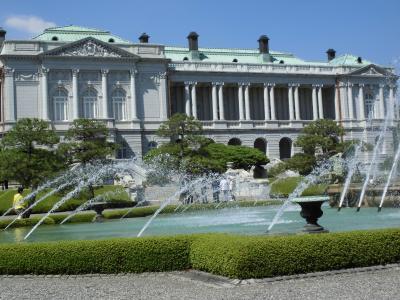 日本の迎賓館 - 赤坂離宮