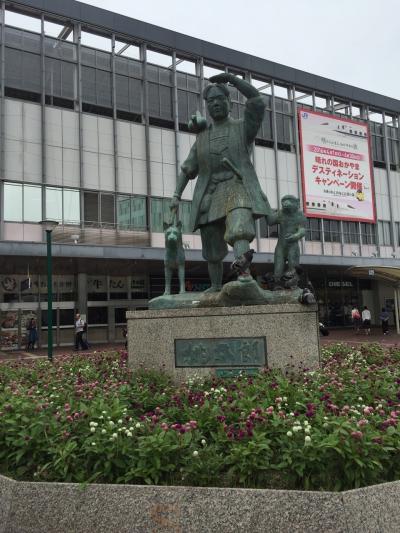 岡山駅前立ち飲みツアー