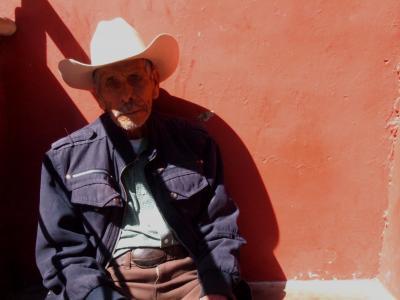 魅惑の国メキシコ一人旅(7)ガーベラの花束のようにカラフルな街(^^♪  グァナファト後編