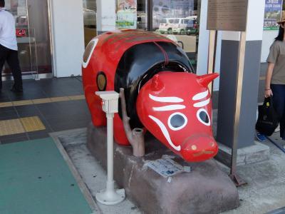 猛暑の中法事へ会津若松へ