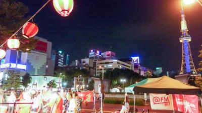 名古屋で、SKE48とコスプレサミットを楽しむ。