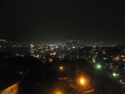 2015 最後の遠征は天皇杯長崎遠征【その4】長崎の夜