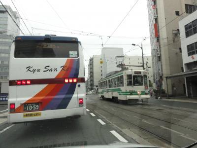 2015年11月 熊本方面