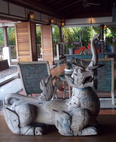 JW マリオット プーケット リゾート & スパ   その1 ホテル編 お部屋とビーチ