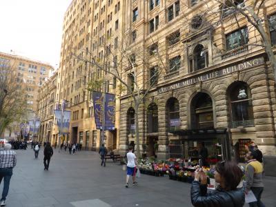 シドニーに在住の妹が案内してくれた街歩き旅!私たちのアナザースカイ★第2弾