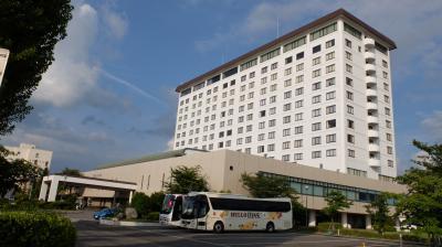滋賀県長浜市への一泊旅行 2016年7月