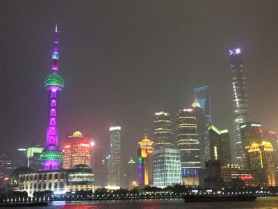 おじさんぽ 〜スリランカにいったい何があるというんですか?の旅〜 Day1 上海最大の観光スポット「豫園」は本当に必見ポイントなのか?!