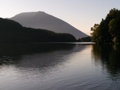 奥日光で森林浴 2016