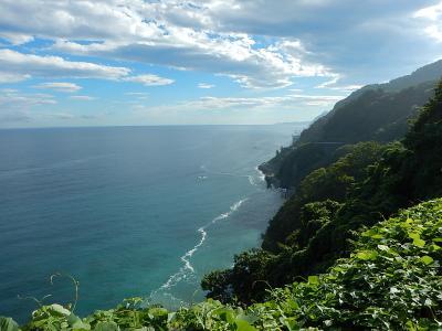 新潟:魚沼~新潟~上越~糸魚川ドライブ(2泊3日650km)