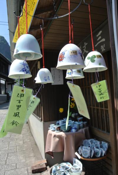 夏旅は2泊3日で九州へ。3日目・・伊万里・唐津城・博多駅・福岡空港へ
