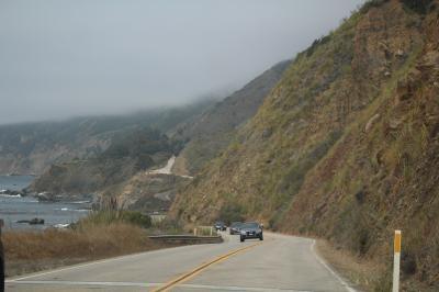 サンディエゴからサンフランシスコまでドライブ旅行④