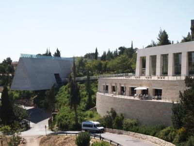 イスラエル(4)ヤドヴァシェムで知る/エルサレム新市街