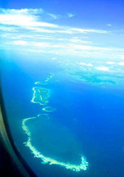 今年も結局台風か?2泊3日の沖縄旅行《1日目》