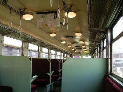 2009春 紀州鉄道のレトロディーゼルと和歌山線の117系に乗る旅