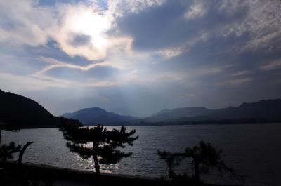 長門から安芸へ、想い出を辿る旅【3】~安芸の宮島・弥山登頂~