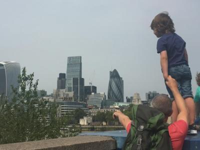 ロンドンに行かないイギリスなんて、後編。~2016夏(10)