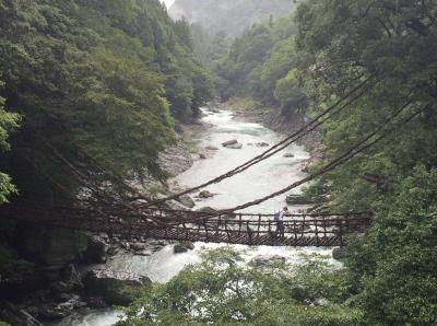 時計回りで巡る四国3泊4日 ~大自然を満喫編~