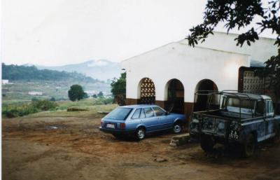 『アフロモーテルに泊まって、世界中共通にわかり合える知性の高さに感動する@ブランタイア/マラウィ/アフリカ』