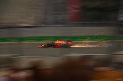 F1 シンガポールGP 2016 (2)