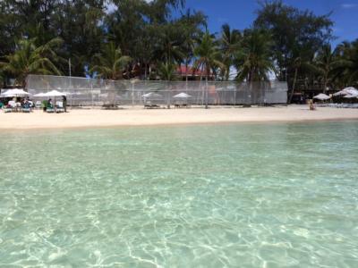 ボラカイ島-理想のビーチリゾート!
