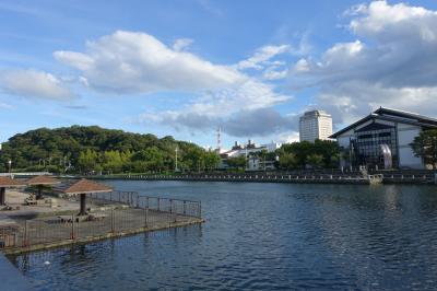 初めての徳島です。