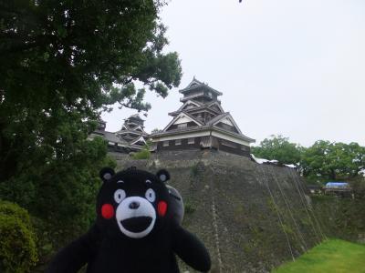 ふっこう割熊本の旅