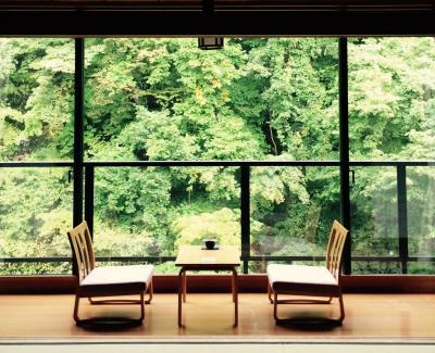 2016.10 温泉三昧 -花巻温泉(佳松園)と大沢温泉(山水閣)-