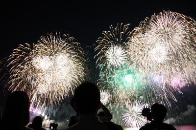 2016年ふじさわ江の島花火大会