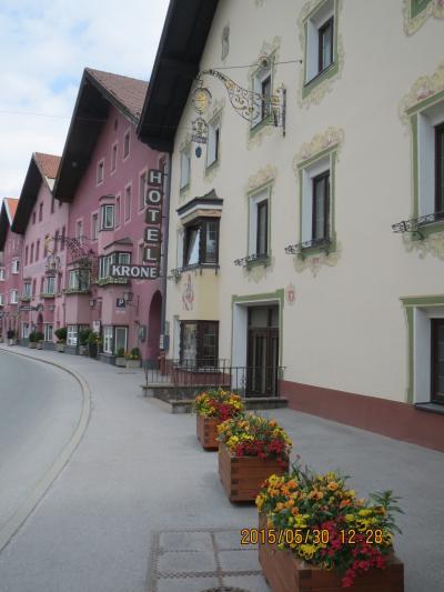 2015年5月~6月。第二の故郷オーストリア・チロル Matrei am Brenner滞在記。