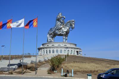 三連休モンゴル旅行&乗り継ぎソウル