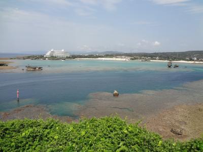 2014 子連れ沖縄旅行記(2歳11か月、11か月)