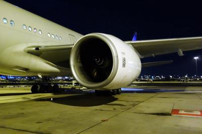 世界一周ANA特典航空券ビジネスクラスで行く9日間 その6(ロンドンからフランクフルト、バンコク、そして上海経由で帰国。ここからは突然の振り替え便の行先変更を告げられたり、イミグレでは別室行きもあったり。)