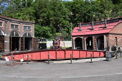 鉄道王国だったあの頃を振り返る小樽市総合博物館(北海道)