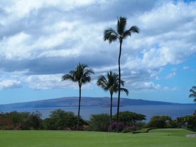 還暦と35年永年勤続のお疲れ様トリップ to Maui その2