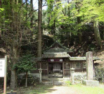 上醍醐:世界遺産・醍醐寺その2
