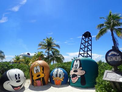 【28】 Disney Wishes Disney Fantasy 西カリブ7日間 HALLOWEEN ON THE HIGH SEAS