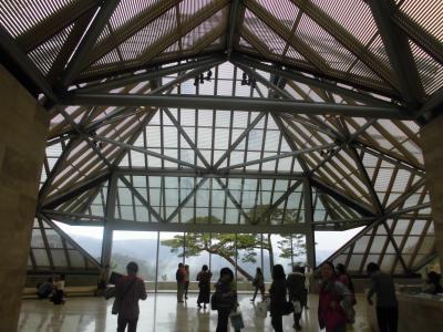 mihoミュージアム行ってみた