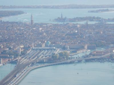 2016年11月晩秋 イタリア「ベネチア」旅行記