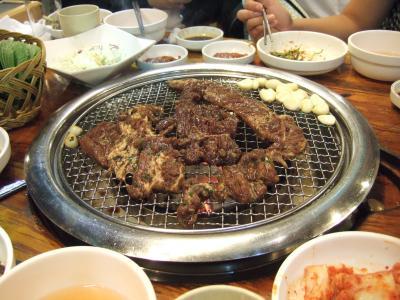 韓国 プサン 2009/8/31