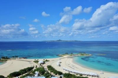 2016新春沖縄旅 Part.1 ~ホテルオリオンモトブ リゾート&スパ 宿泊記~